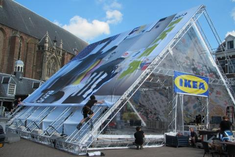 Grootste IKEA catalogus ooit 2013